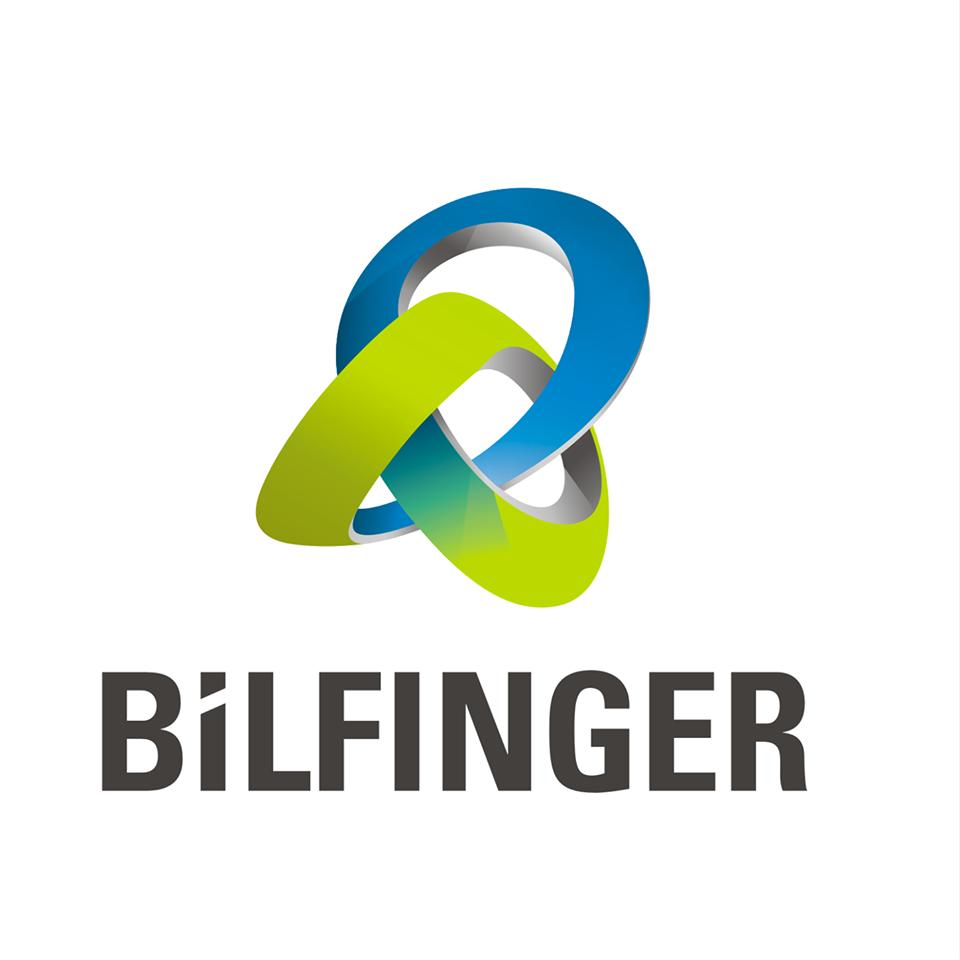 Bilfinger Industrial Services Czech